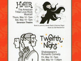 Twelfth Night, and Graduation from PCPA Acting Conservatory