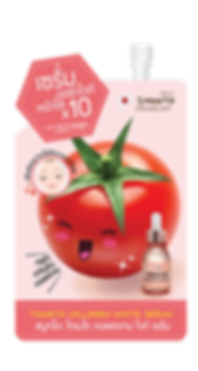 Smooto Tomato Collagen White Serum