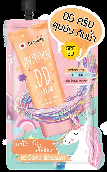 Smooto Unicorn DD Cream  02