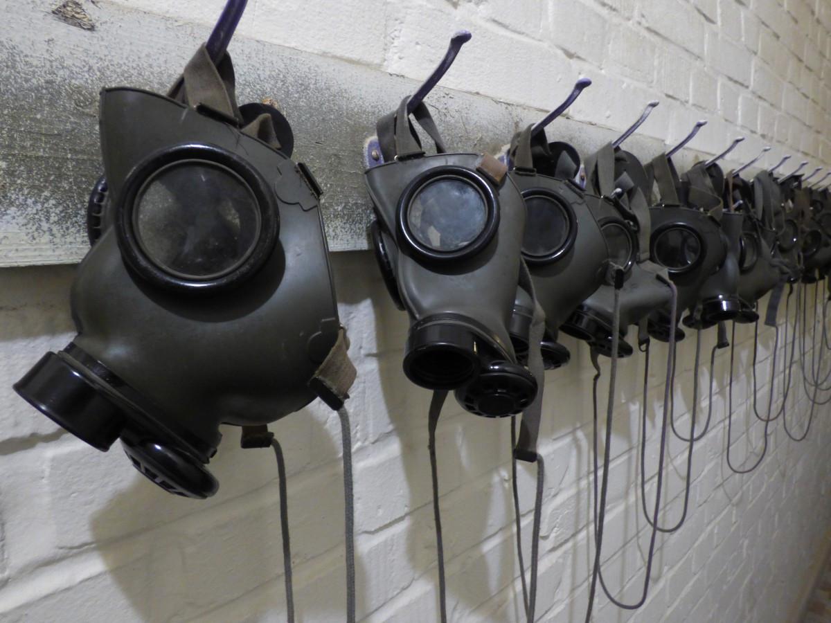 Ebola Masks