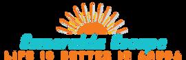 Esmeralda Escape Sun Logo-2 Transparent.