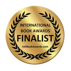 International book award finalist - No Ordinary Soldier