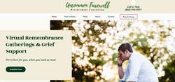 UncommonFarewell.com