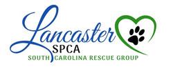 Lancaster SPCA Logo