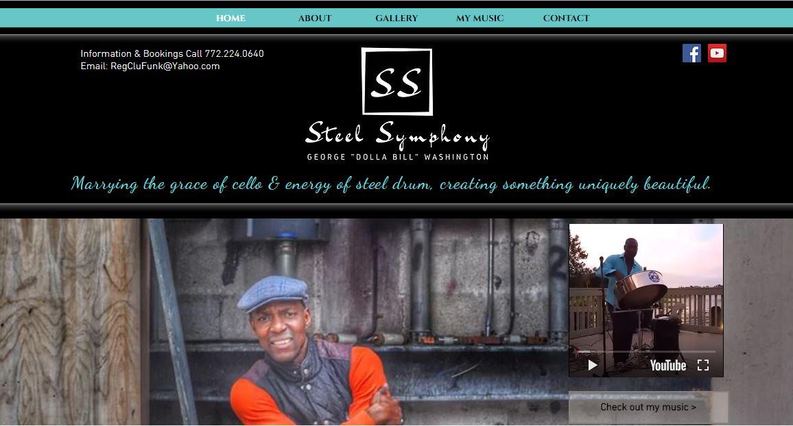 SteelSymphony.com