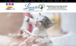 LancasterSPCA.net