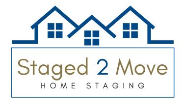 Logo: Staged 2 Move