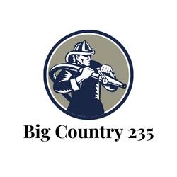 Big Country 235 Logo