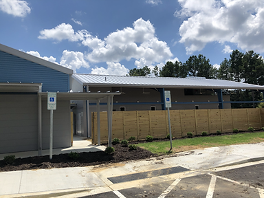 New Lancaster County Animal Shelter is nearing completion