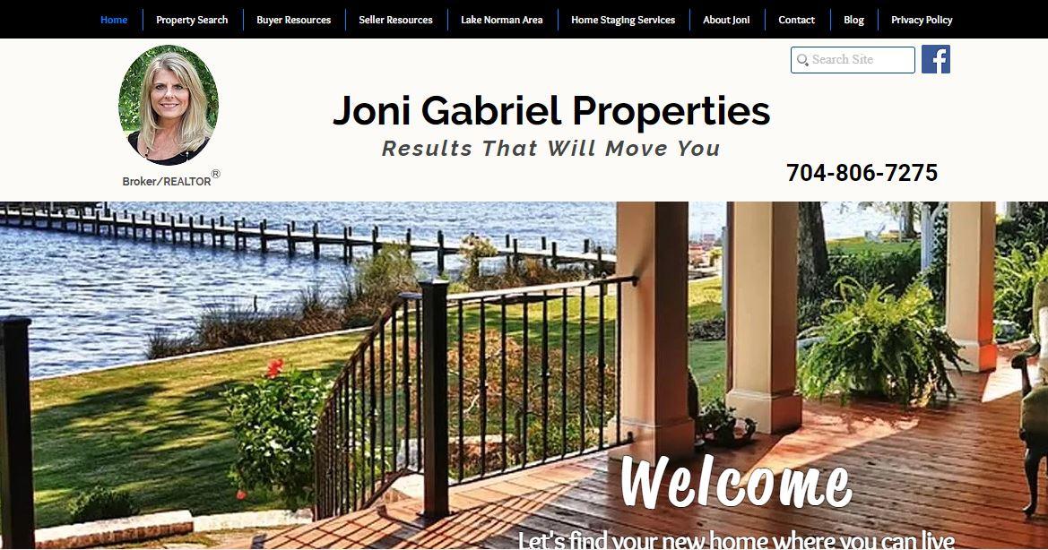JoniGabrielProperties.com