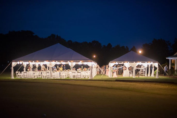 Tent night lights wedding.jpg