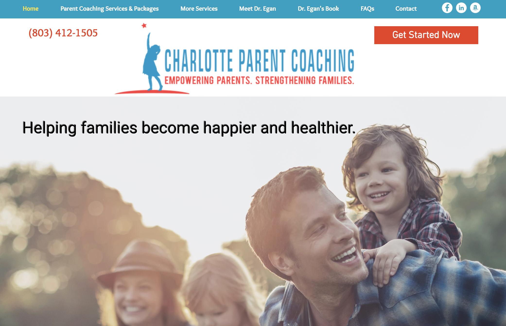 CharlotteParentCoaching.com