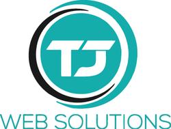 TJWebSolutions.com Logo