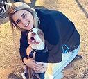 Carissa Valenti - Lancaster County Animal Shelter