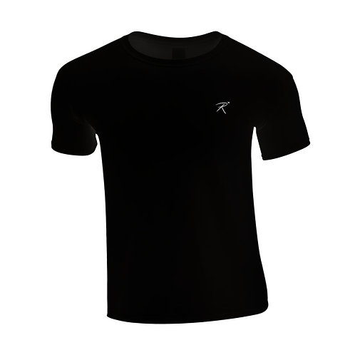 Black Reganator T-Shirt (BUY BLACK GET WHITE FREE)