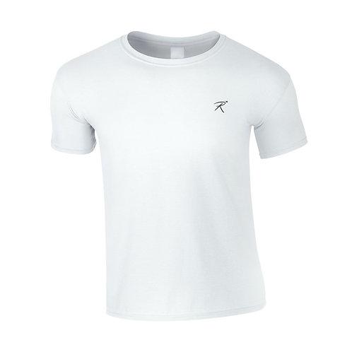 White Reganator T-Shirt (BUY WHITE GET BLACK FREE)