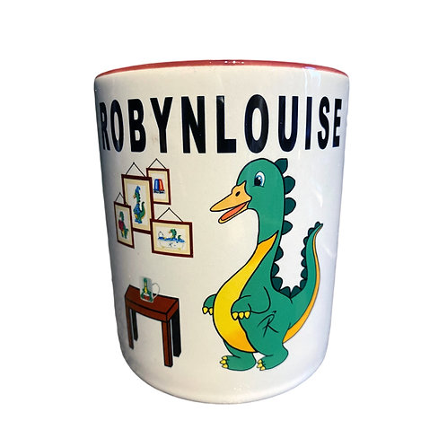 Personalised ROREE Cup