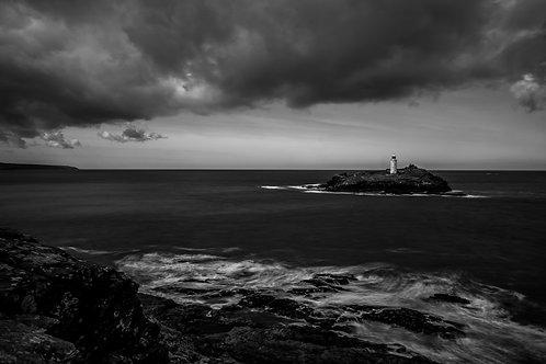 Godrevy Lighthouse - Cornwall