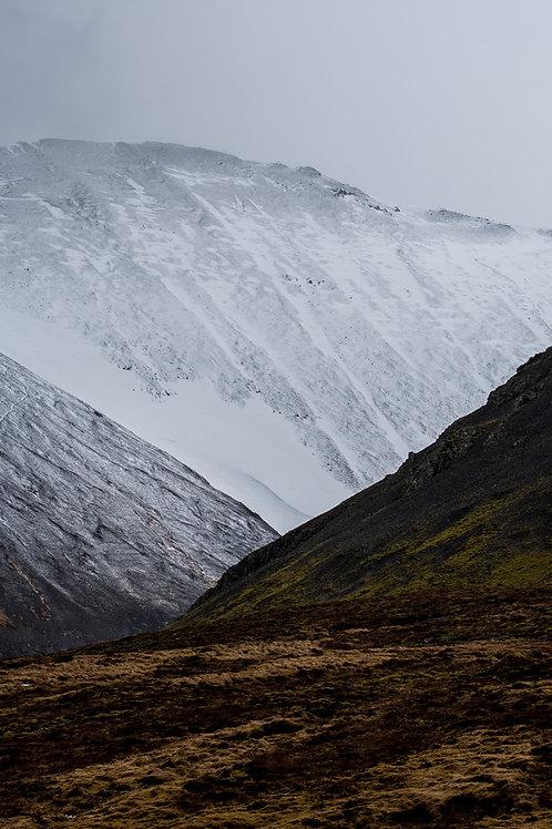 Valleys - Iceland