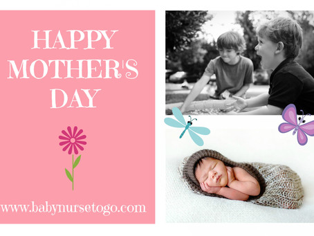 Have a wonderful mother's day :-)
