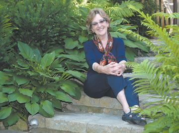 Q and A with Scarborough author Noelle Jack on her novel Shire Summer