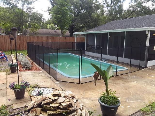 Life Saver Pool Fence Tampa Bay