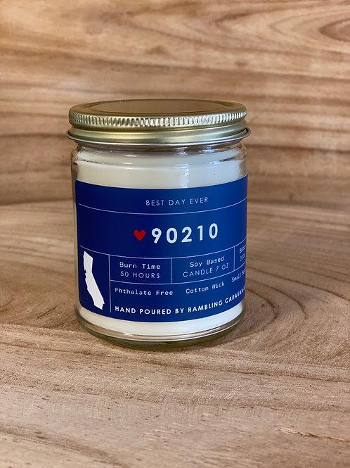 90210 Candle