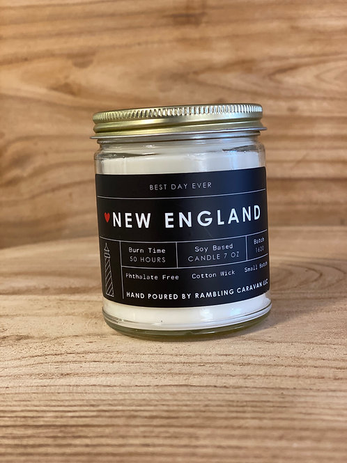New England Candle
