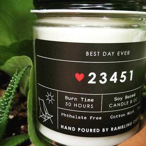 23451 Candle