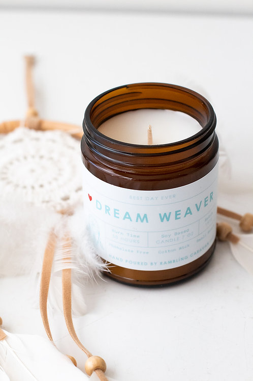 Dream Weaver Candle