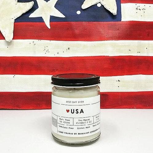 USA Candle