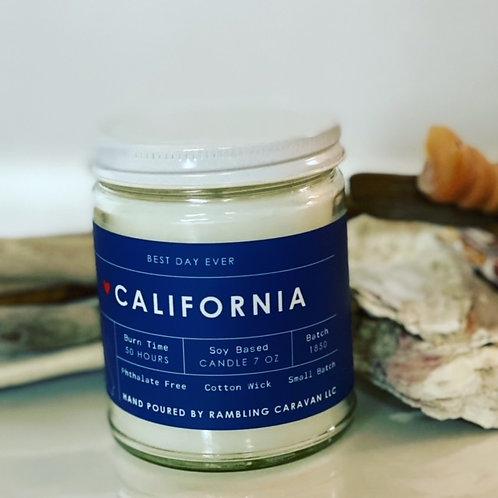 California Candle