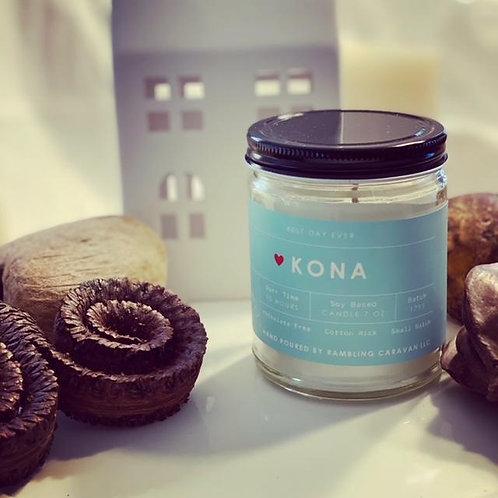 Kona Candle