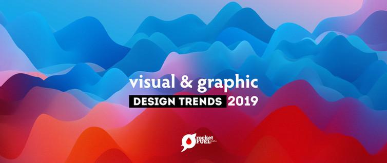 Visual & Graphic Design Trends