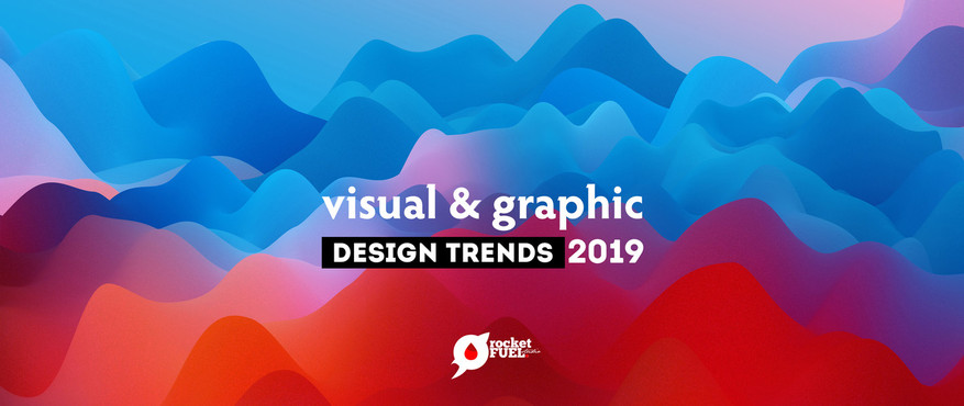 Visual & Graphic Design Trends