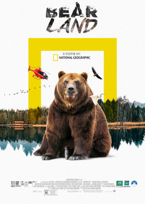 Bear Land - Natgeo