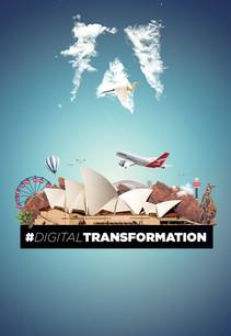 Digital Transformation -Adobe Inc.