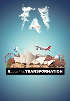 Digital Transformation -Adobe Inc.