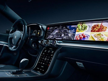 Why TouchScreen Infotainment system in a car is a BAD IDEA! Or It surely needs a great UX Treatment.