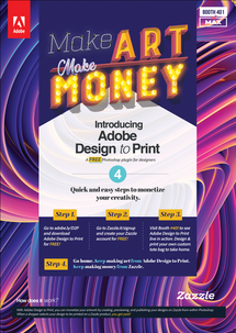 Adobe Design to Print