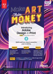 Adobe Design to Print