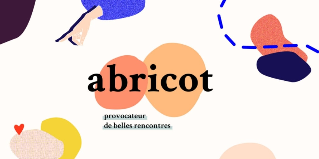 Brand design for Abricot.co