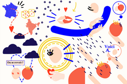 Illustration for Abricot.co