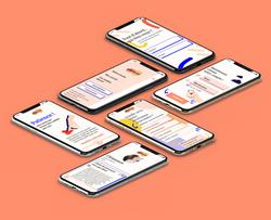 Design App for Abricot.co