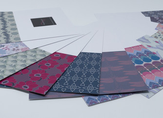 New Greeting Card Designs
