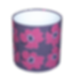 Blossom Ivory lampshade