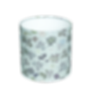 Cherry Blossom Fawn lampshade