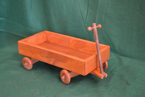 Toy Coaster Wagon