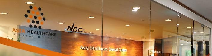 ASIA HEALTHCARE NDC