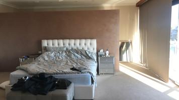 Before - Surfer Paradise Interior Design